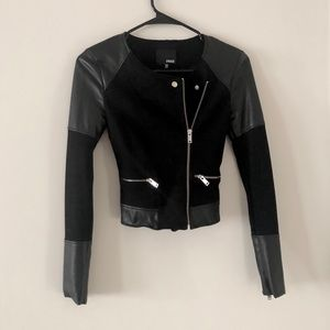 Wilfred Free Moto Jacket